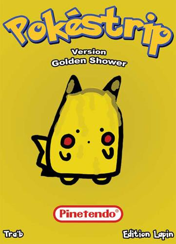 pokestrip