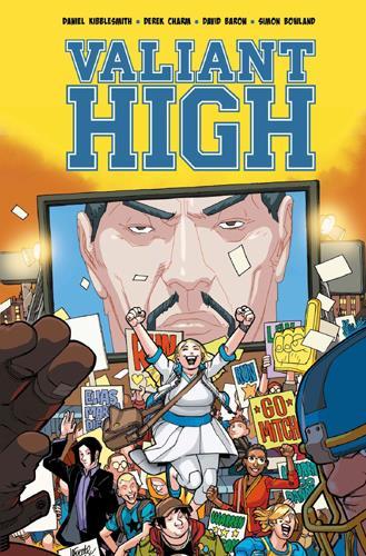 valiant-high