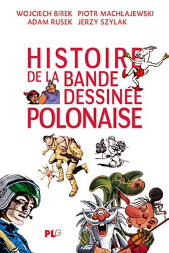 histoire-de-la-bande-dessinee-polonaise