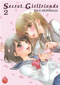 Secret GirlFriends T02