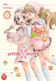 Une recette secrète T01