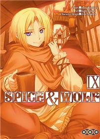Spice & Wolf T09