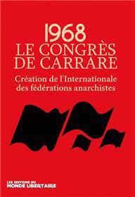 1968. Le Congrès de Carrare