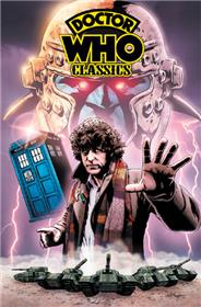 Doctor Who Classics 01
