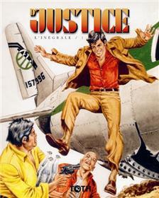 Dr Justice intégrale 1