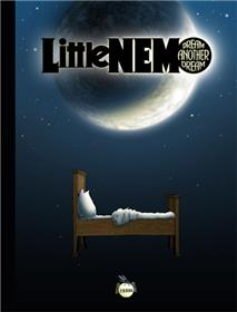 Little Nemo  Tome 1 (version anglaise)