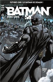 Batman Saga  HS 8