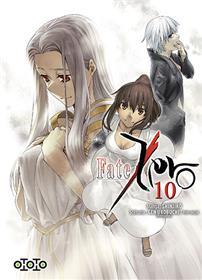 Fate Zero T10