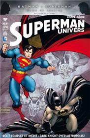 Superman Univers HS 01