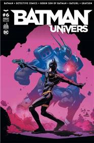 Batman Univers 06