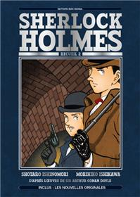 Sherlock Holmes T02