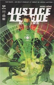 Justice League Univers HS 04