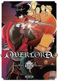 Overlord T02