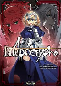 Apocrypha / Fate T01