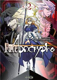 Apocrypha / Fate T02