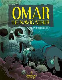 Omar, Le navigateur