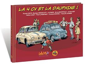 4CV et la Dauphine (La)