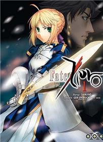 Fate Zero T01