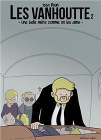 Vanhoutte 2 (Les)