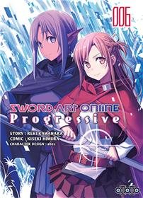 Sword art Online - Progressive T06