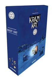 COFFRET Krazy Kat 1925-1934