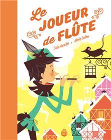 Joueur de flûte (Le)