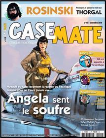 Case Mate N°119