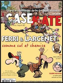 Case Mate N°123