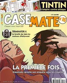 Case Mate N°16