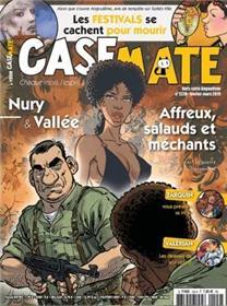 Case Mate N°122