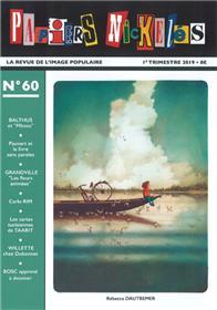 Papiers Nickelés 60