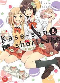 Kase-San T03