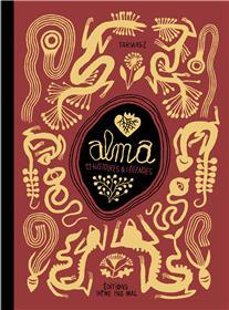 Alma, 11 histoires et légendes
