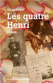 Quatre Henri (Les)