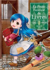 La petite faiseuse de livres T01