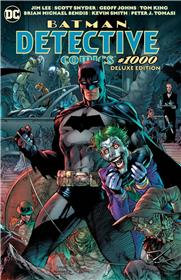 Batman Rebirth (Bimestriel) 05