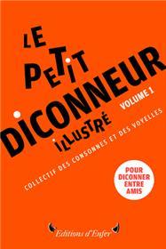 Petit Diconneur illustré T01