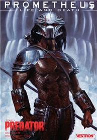 Prometheus : Life and Death T01 - Predator