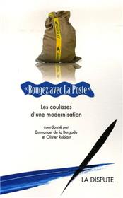 « Bougez avec La Poste »