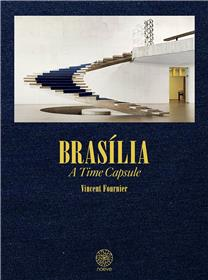 Brasilia - a time capsule (Cover A) - Signed Edition