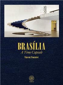 Brasilia - a time capsule (Cover A)