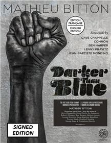 Darker than Blue (Ed. Signed)