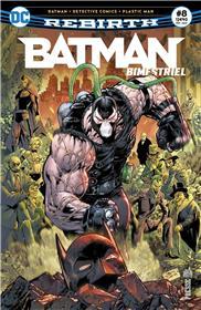 Batman Rebirth (Bimestriel) 08