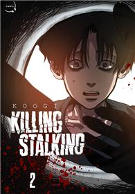 Killing Stalking T02