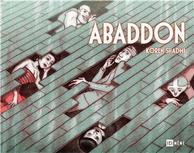 Abaddon - L'Intégrale