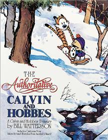 CALVIN & HOBBES The Authoritative