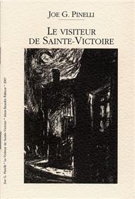 Visiteur de Sainte-Victoire (Le)