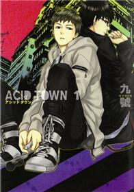 Acid Town T01