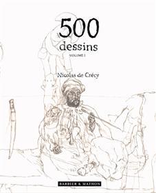 500 Dessins Vol.1