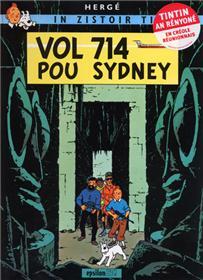 Vol 714 pou Sydney